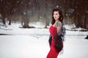 Ithaca portrait photographer