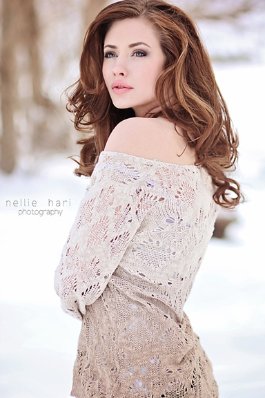 Nellie Hari photography