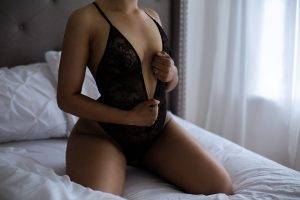 Boudoir Photography Ithaca