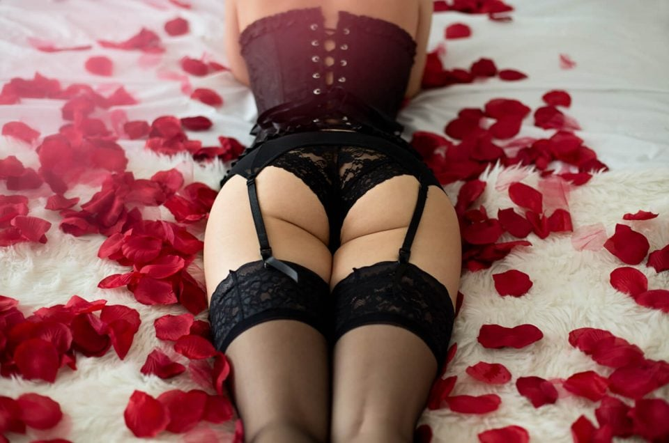 Boudoir Photo Shoot: Questions and Answers