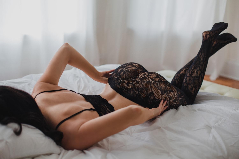 Syracuse boudoir