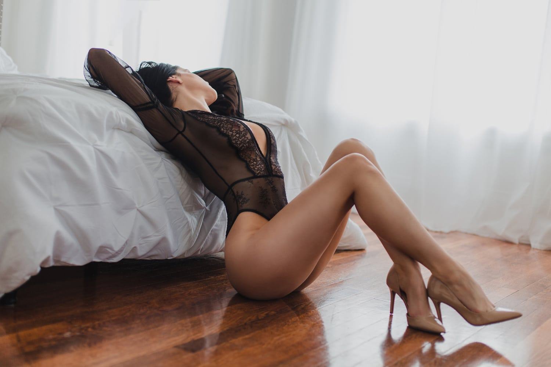 Ithaca boudoir