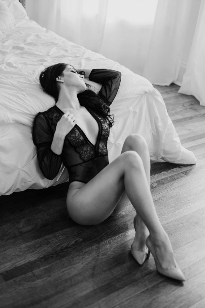 boudoir photography new york