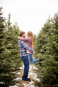 Christmas Photos Ithaca