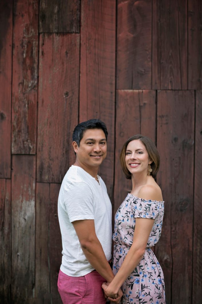 Ithaca engagement photos